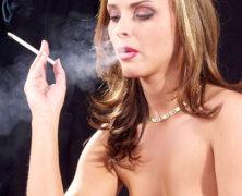 Rauchende Frauen